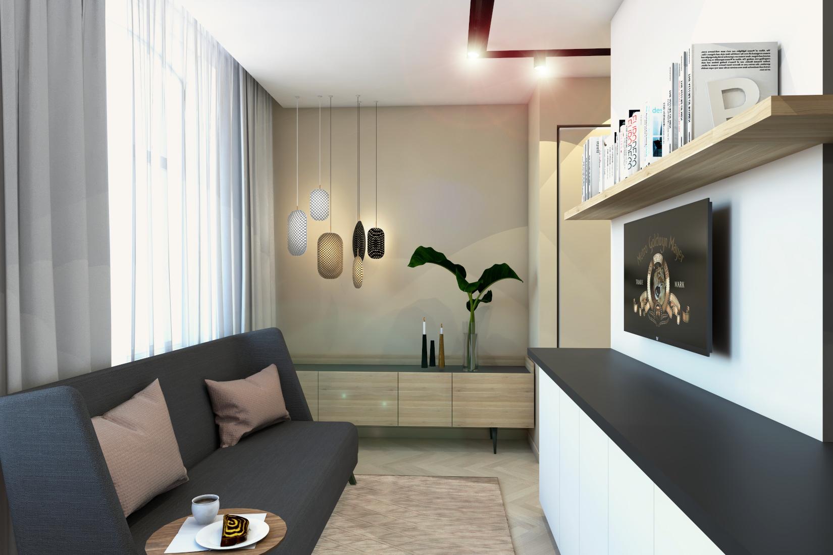 Janasa 9 – Mieszkanie 3