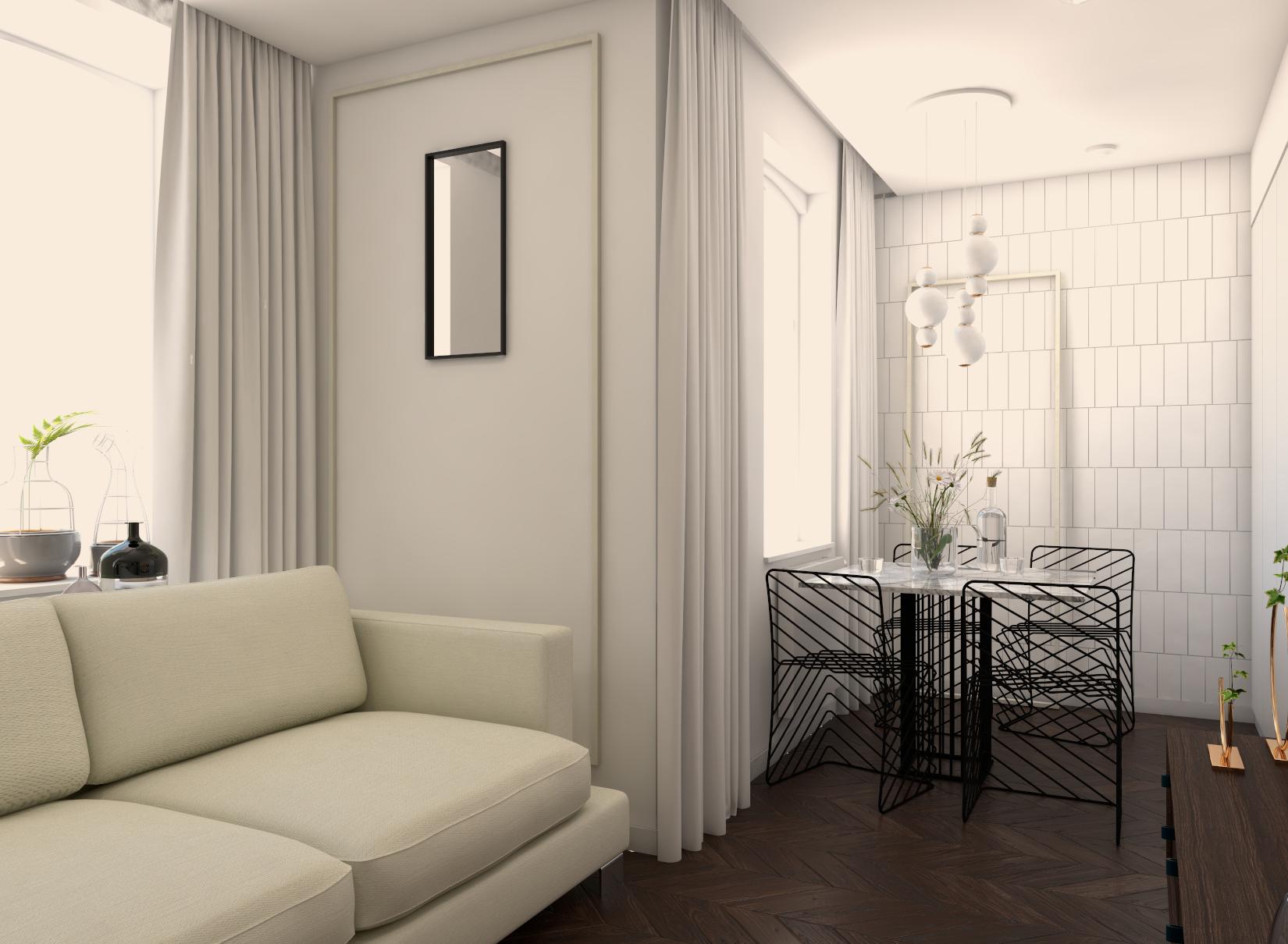 Janasa 9 – Mieszkanie 5