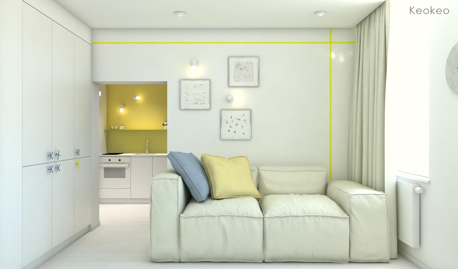 Janasa 9 – Mieszkanie 6