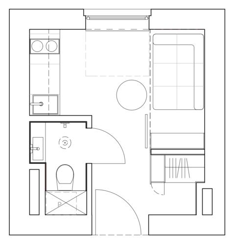 Mikromieszkanie