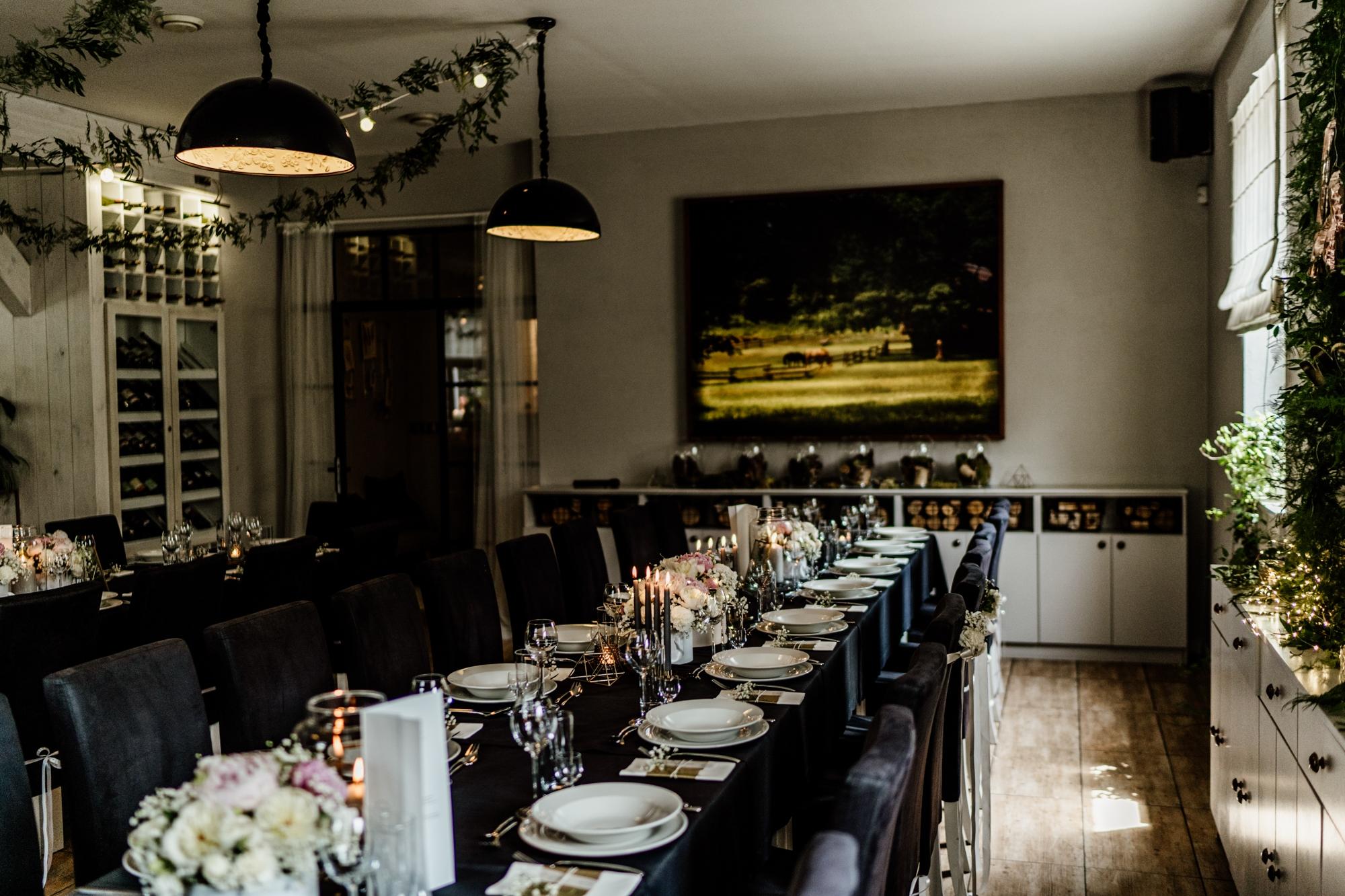 Restauracja Pod Wiązem