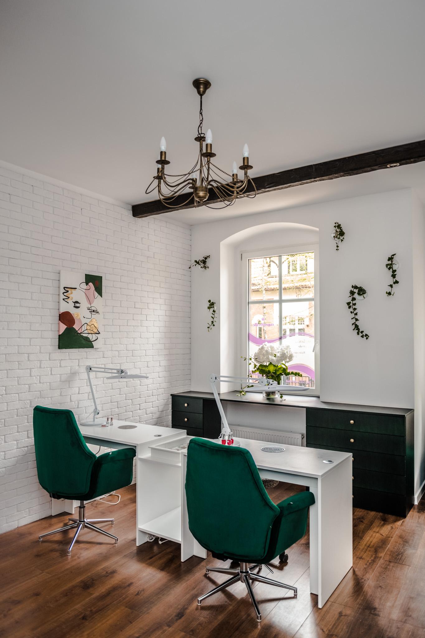 Salon Amabelle Nails